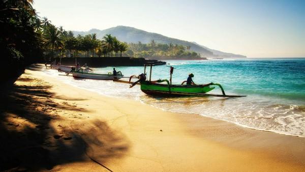 Bali - Massentourismus dank Traumstränden