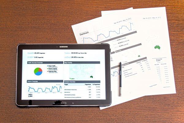 iPad Suchmaschinen Werbung